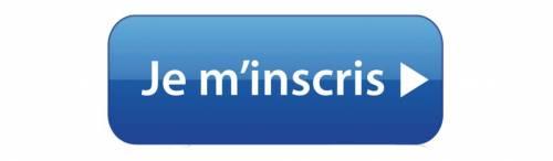 Inscription Webinar